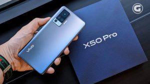 Harga VIVO X50 Pro Terbaru Juni 2021