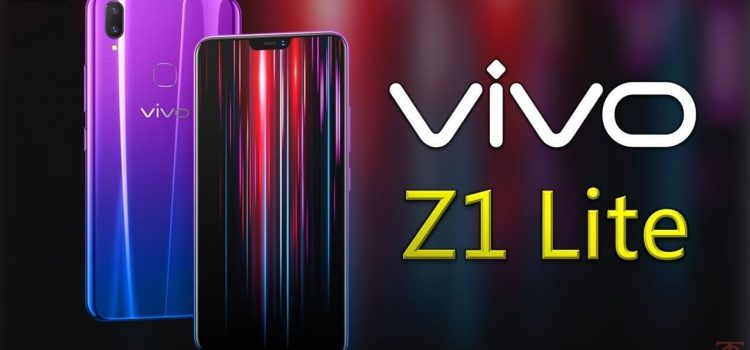 Harga VIVO Z1 Terbaru 2022